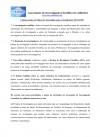 Plano de Atividades para o Quadriénio 2016/2020