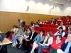Conferência sobre violência escolar